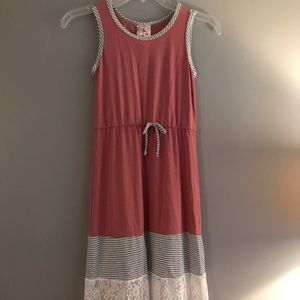 Other - NEW Girls Dress Size 8/M